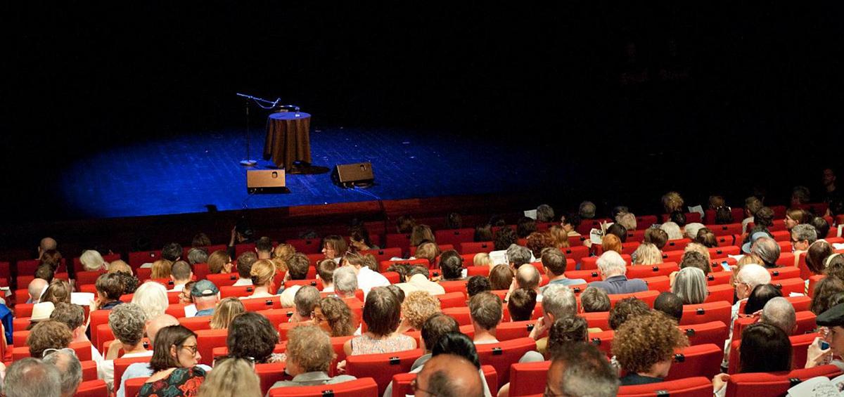 Auditorium, site François-Mitterrand - Nicolas Gallon - BnF dpurb