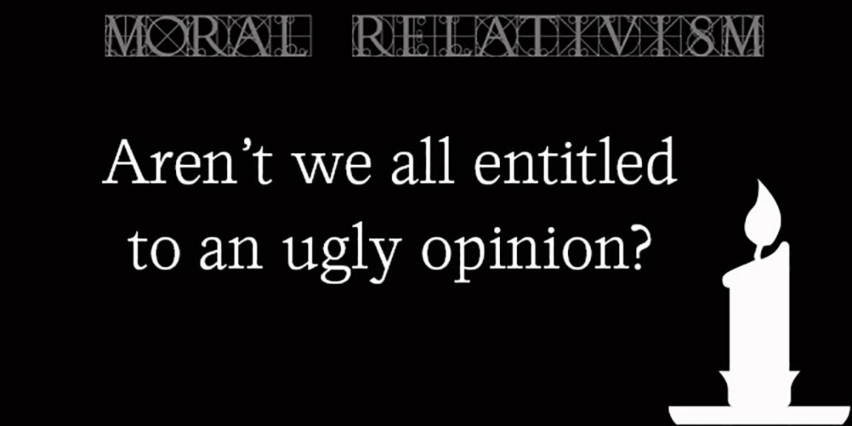 Moral Relativism dpurb