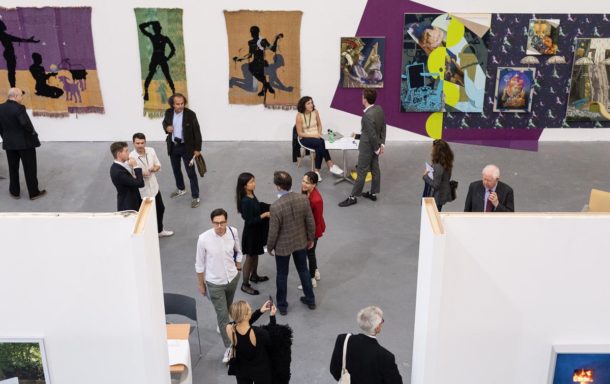 Sunday Art Fair London 2019