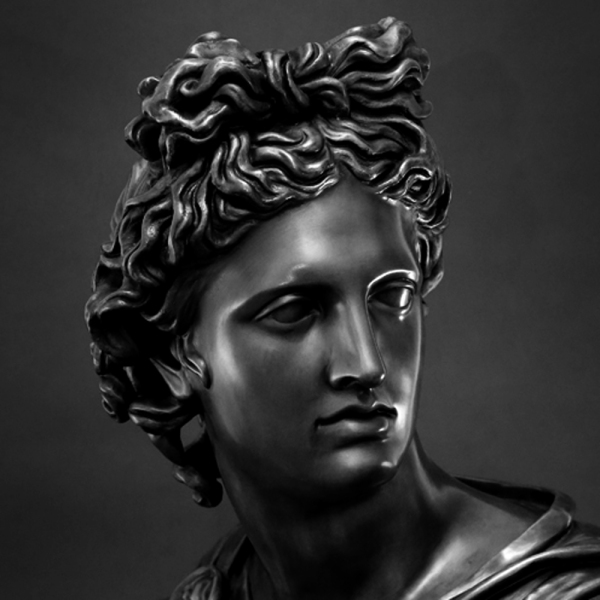 Apollo_Bust