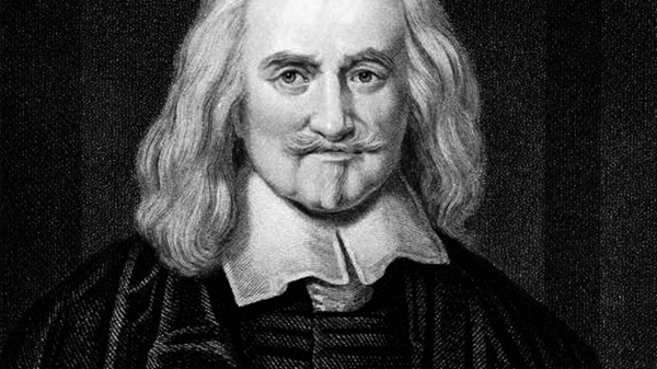 leviathan essays Essay thomas hobbes the long reach of the leviathan parallel.