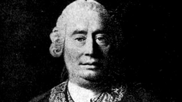 david hume copy thesis Katherine falconer hume realized that david was uncommonly precocious  the copy principle is an empirical thesis,  new letters of david hume,.