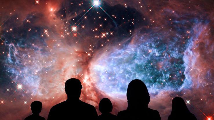 ADLER PLANETARIUM UNIVERSE