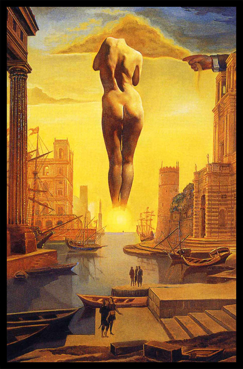 Masters of Deception - Salvador Dali 026 - D'Purb Website