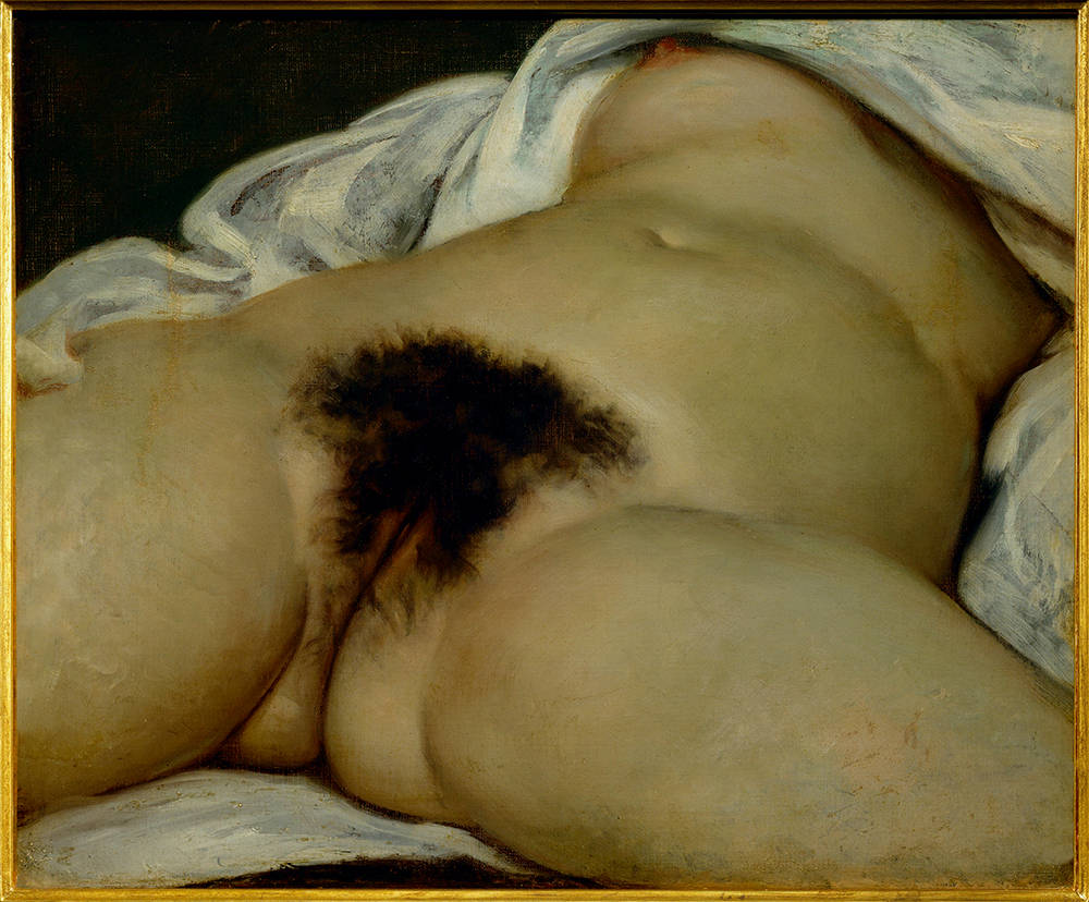 Courbet-Origin-of-the-World