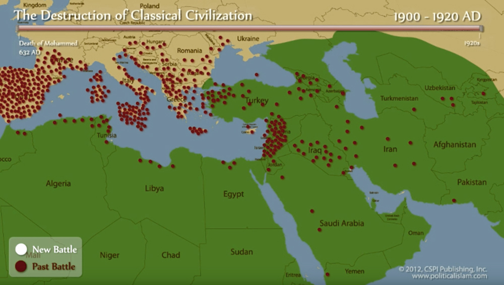 destructionofclassicalcivilisation