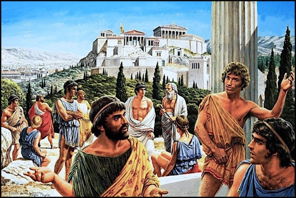 Everyday Life in Ancient Athens d'purb dpurb site web.jpg