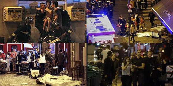 Islam Jihad Attack 13 Novembre 2015 Bataclan Paris France.jpg