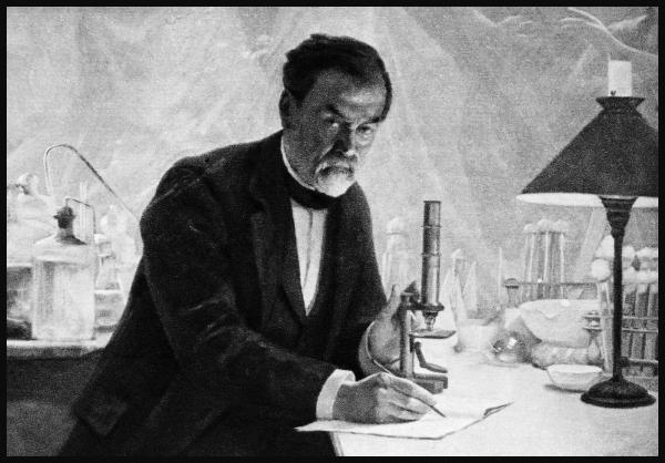 Louis Pasteur d'purb dpurb site web