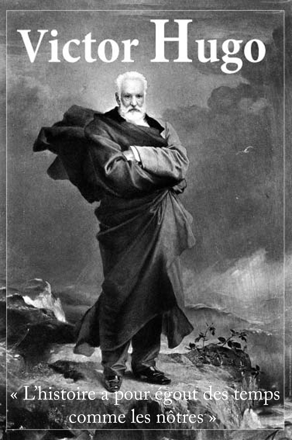 Exposition Victor Hugo - une exposition sur Victor-Hugo