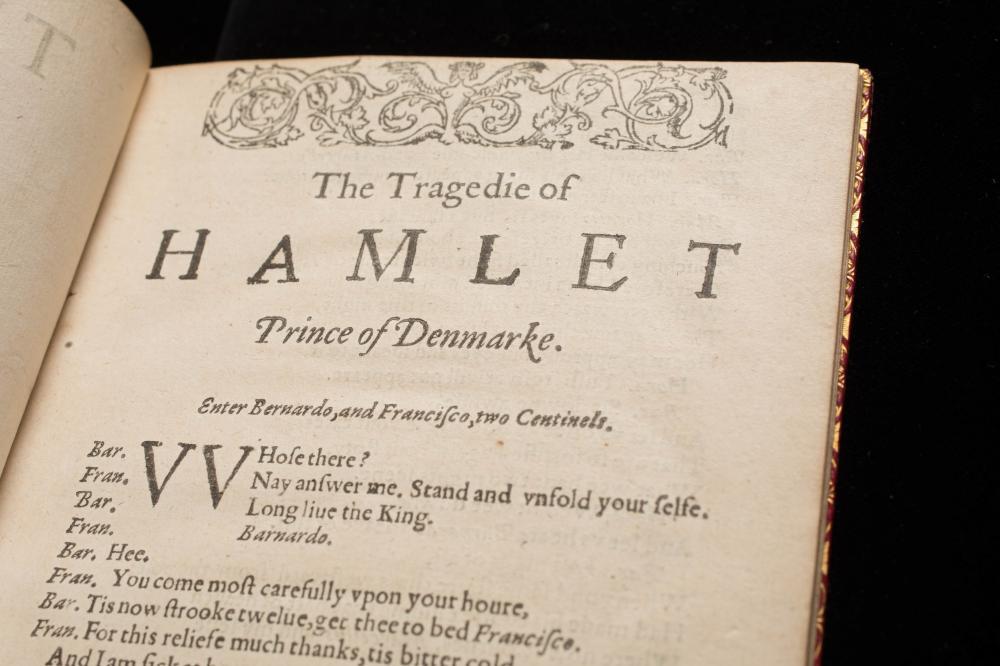 Shakespeare's Hamlet Tragedy