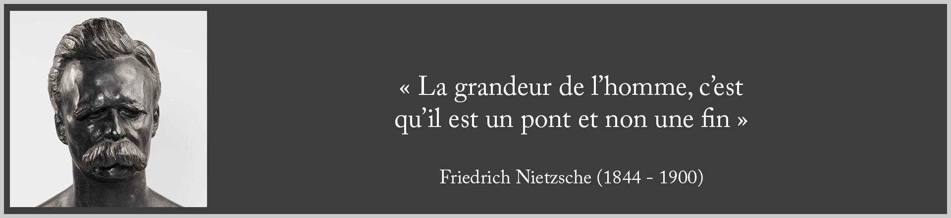 Friedrich Nietzsche dpurb site web