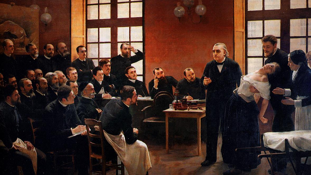 Jean Martin Charcot - dpurb1000