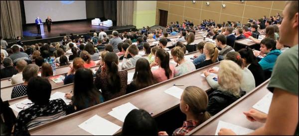Étudiants Sorbonne Université France d'purb dpurb site web