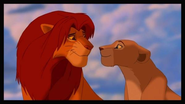 Le Roi Lion au Royaume Sauvage