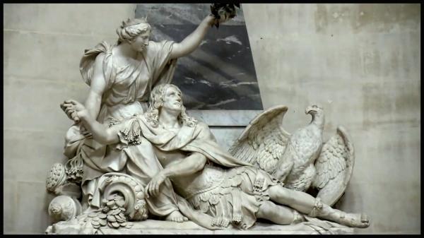 Le Tombeau de Napoléon La Méditation des Grands Hommes d'purb dpurb site web.jpg