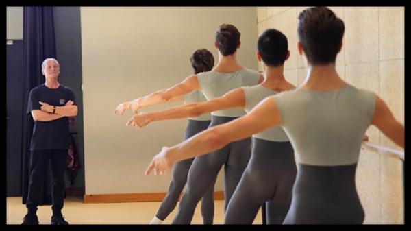 Les Ballerins Français - Academie de Danse