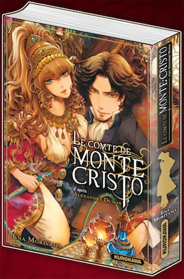 Alexandre Dumas Comte de Monte-Cristo d'purb dpurb site web