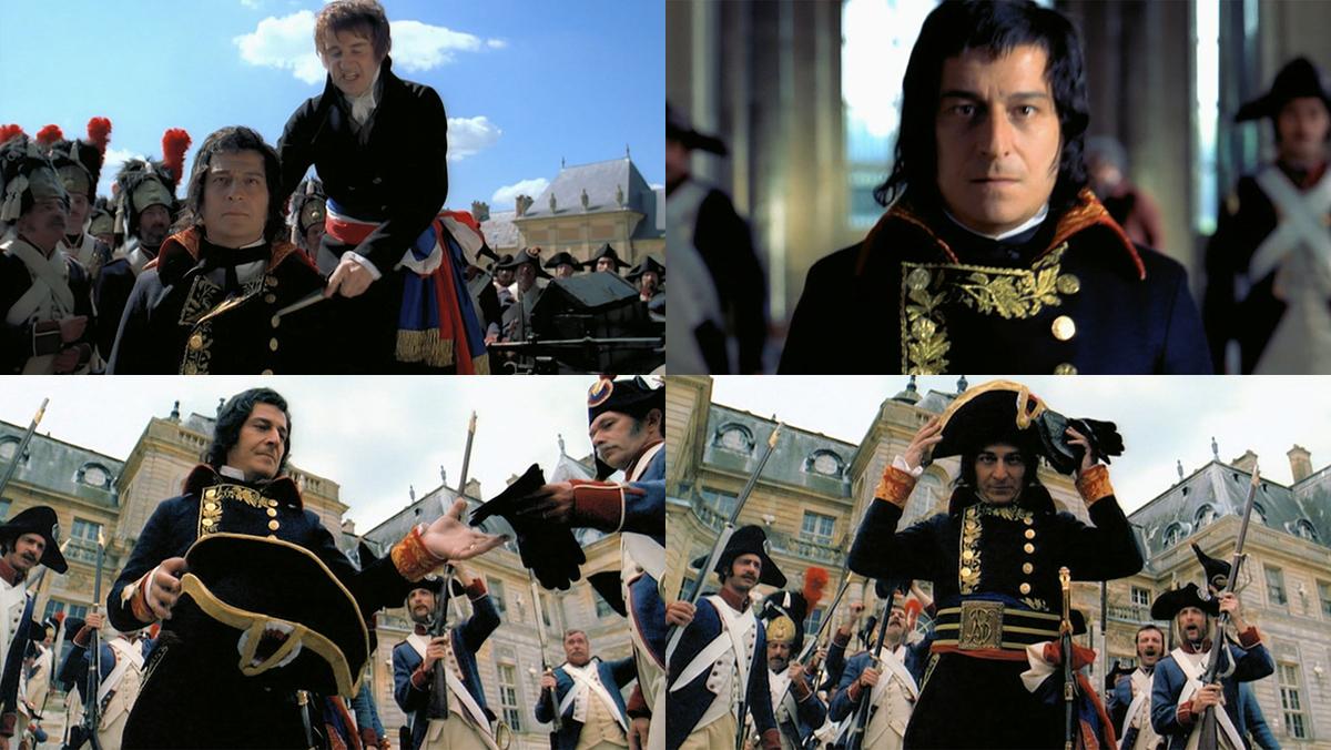 Clavier Napoleon Bonaparte dpurb site web