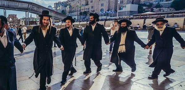 Des Juifs
