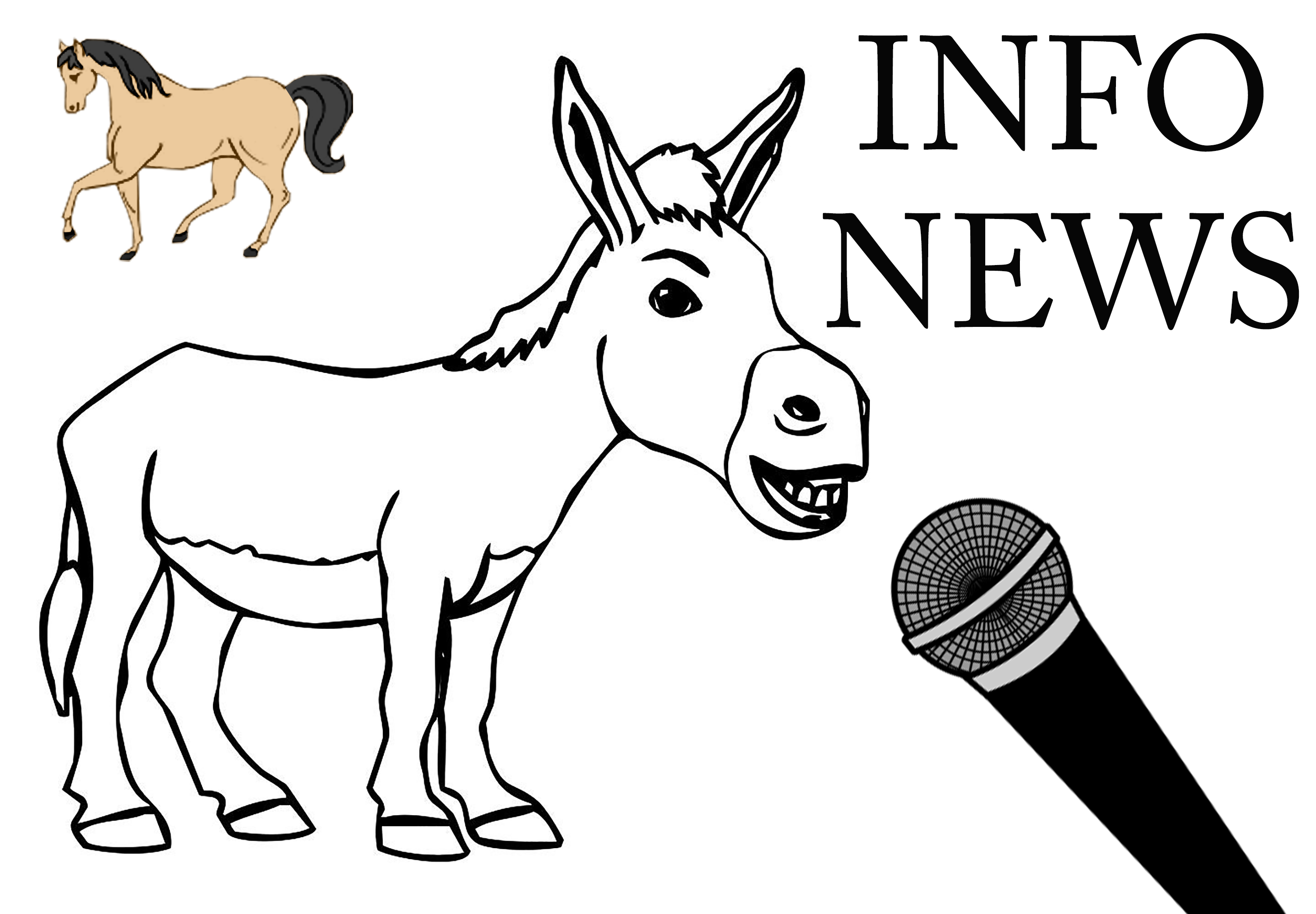 INFO NEWS Donkey Thoughts & Views.jpg