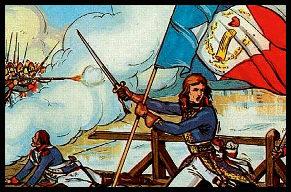 La Légende de Napoléon