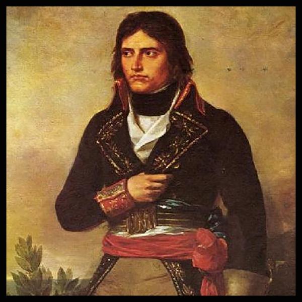 Le Jeune Napoleon dpurb d'purb website