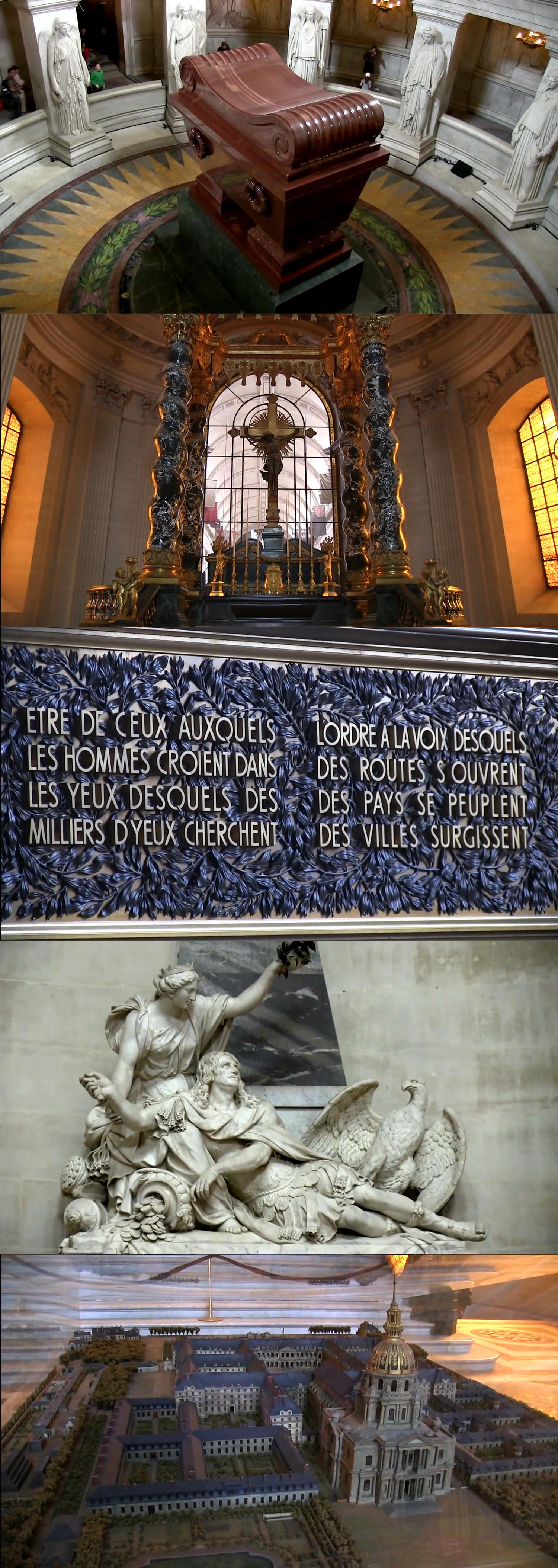Le Tombeau de Napoléon dpurb site web d'purb.jpg