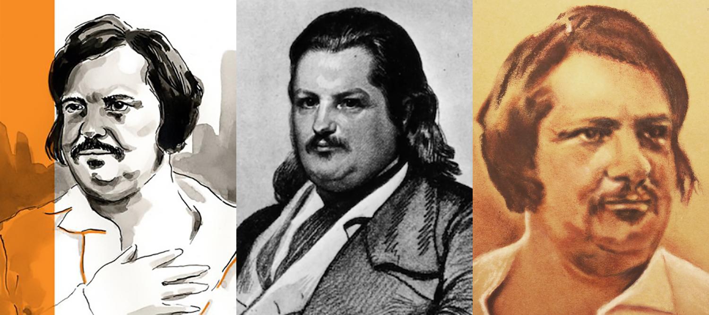Honoré de Balzac d'purb dpurb site web