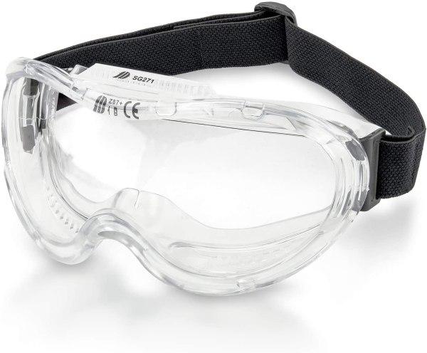 Safety Goggles Coronavirus CoVID-19
